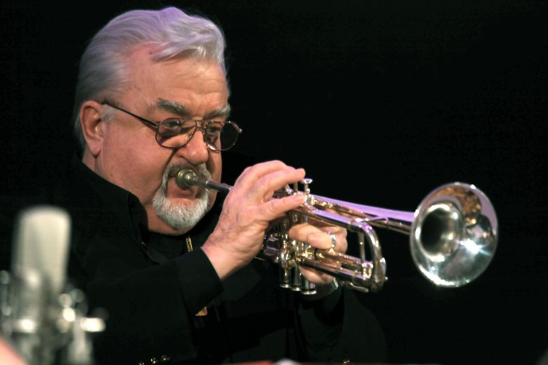 ... Christian Regel - 3rd Trumpet, Flugelhorn ...